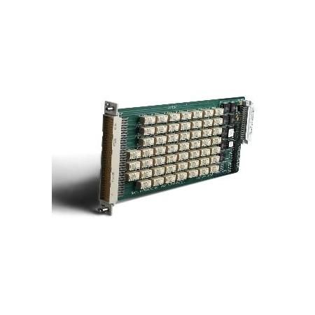Astronics 1260-117 - 52 relais SPDT