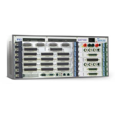 Marvin Test GX7100 Series