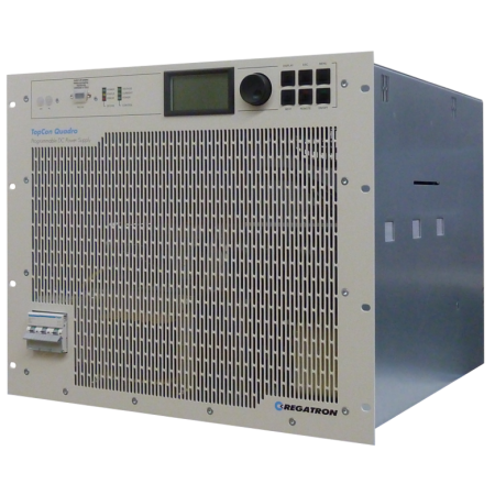 Regatron TCP 10 / 16 / 20 / 32 kW