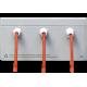 HST - Precision Wideband High Voltage Divider