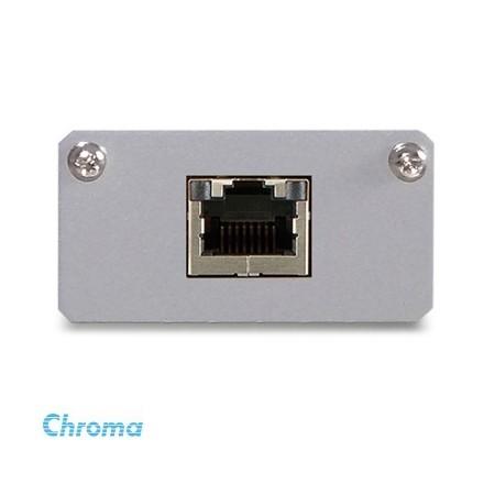 Interface Ethernet pour la gamme 62000P
