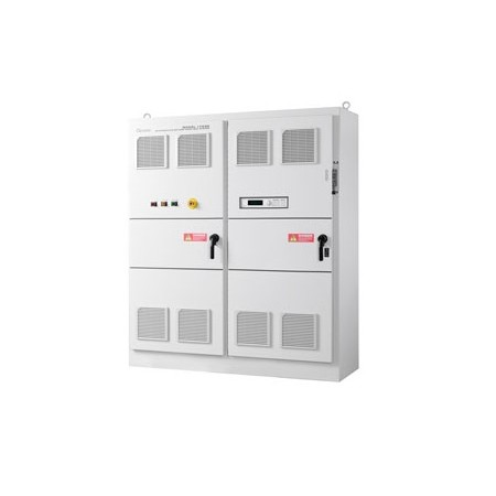 Chroma 17030 - Regenerative Battery Pack Test System