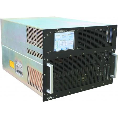 Puissance+ PA-AB 4Q Power Amplifier