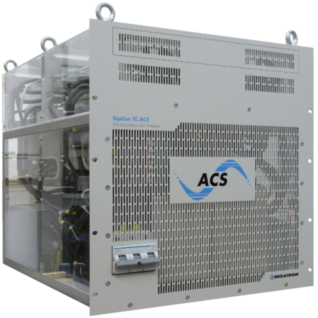 Regatron TC ACS